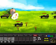 Battle gear missile attack  j�t�kok