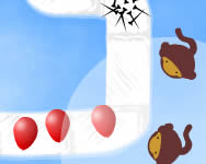 Bloons tower defense 2 online ingyen