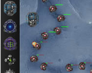 Omega 2 Tower defense
