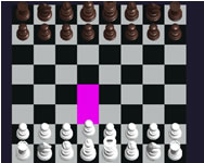 Ultimate chess HTML5 online