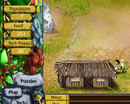 Virtual villagers  j�t�kok