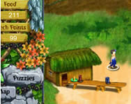 Virtual villagers 2 online j�t�k